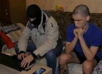 Житель Симферополя задержан за публичное оправдание терроризма