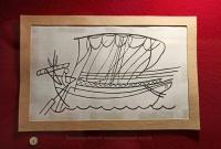 Свидетельства античного кораблекрушения