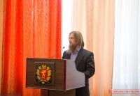 В Керчи прошло заседание «круглого стола» на тему работы филиала «Крымпатриотцентра»