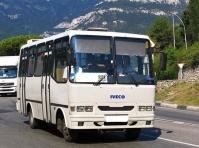 Изменение схем движения и нумерации ряда автобусных маршрутов произойдет в Ялте