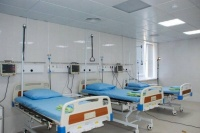 В Крыму сокращают коечный фонд для больных коронавирусом