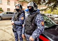 В Феодосии оцепили здание горадминистрации