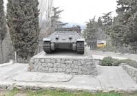 В Алуште к 9 мая откроют обновленный парк Победы