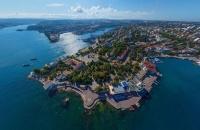Решение ключевых проблем Крыма и Севастополя сегодня создает базу для развития регионов в будущем — эксперт