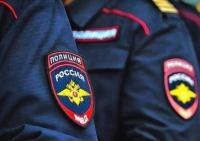 Ялтинские полицейские задержали двух мужчин, находившихся в федеральном розыске