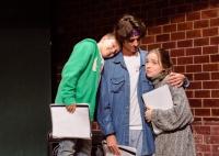 В Крымском ТЮЗе читают современные пьесы
