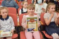 Победителей муниципального конкурса «Цветок весны» наградили в Евпатории