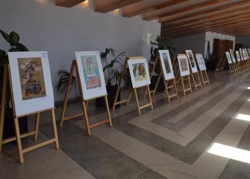 Юные художники из Ялты стали победителями республиканского конкурса