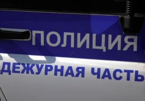 В Симферополе задержали неадекватного водителя. Оказалось — с «солью» на руках
