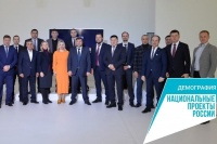 Минспорт РК: В Алуште состоялось совещание по вопросу подготовки Фестиваля культуры и спорта народов Юга России 2021 года