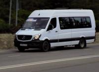 Новые автоперевозчики в Ялте выйдут на маршруты в апреле-мае