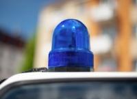 В Крыму полицейские стреляли по машине с пьяным водителем