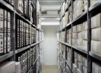В Симферополе начался капремонт крупнейшего в Крыму архивохранилища