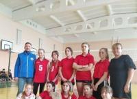 В городе Евпатория состоялся финал регионального этапа Всероссийских соревнований среди команд общеобразовательных организаций по волейболу «Серебряный мяч»
