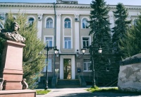 У главы администрации Симферополя появился новый заместитель