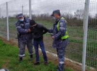 Охрана Минтранса в Керчи задержала двоих злоумышленников