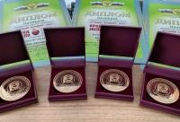 Ирина Кивико: Продукция крымского экспортера получила 4 золота на международном конкурсе «Лучший продукт 2021 года»