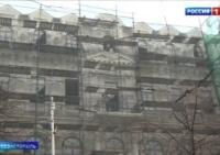 Реставрацию музея Крошицкого в Севастополе завершат в 2022 году
