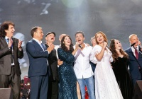 Летний сезон в Крыму откроет Международный фестиваль «Дорога на Ялту»