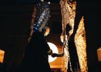 Фестиваль Алушта.Green 2021: сказочные костюмы, параллельная вселенная и путешествие в будущее