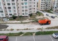 В Гагаринском районе Севастополя построят новую транспортную развязку