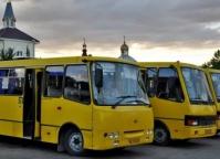 В Симферополе появился новый автобусный маршрут — № 77 «Маршала Жукова – Загородный»