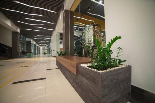 В Симферополе построят торгово-офисный центр за 100 млн рублей