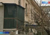 В Севастополе причиной соседского конфликта стал незаконный пристрой к дому