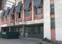 В «Женской консультации № 1» в Керчи идет капитальный ремонт