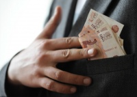На строительстве детсада в Алуште украли около трех миллионов рублей