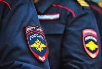 Ялтинские полицейские вернули в семью потерявшегося четырехлетнего ребенка