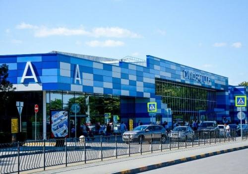 Старому аэропорту Крыма нашли «всемирное» применение