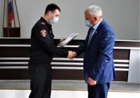 В Керчи поздравили победителей литературного конкурса «Доброе слово»