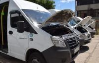 Власти Ялты анонсировали выход на муниципальные маршруты еще более 100 автобусов