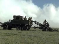 Украинские военные тренировались устанавливать мины на границе с Крымом
