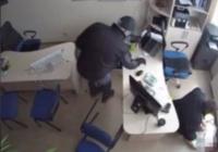 Разбойный налет: в Симферополе из офиса агентства недвижимости вынесли около 21,5 млн