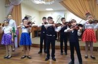 «Музыкальная Массандра» собрала более 400 юных музыкантов со всех уголков Крыма