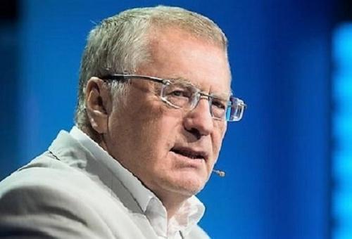 Лидер ЛДПР на фоне ситуации с пандемией коронавируса предложил закрыть границы