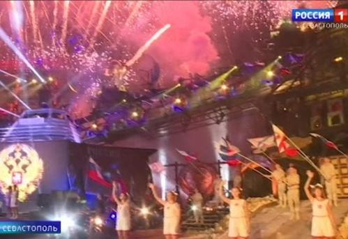 Байк-шоу «Ночных волков» перенесли из Севастополя в Донецк из-за COVID-19