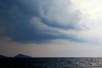 Дожди и грозы ожидаются в Крыму в середине недели