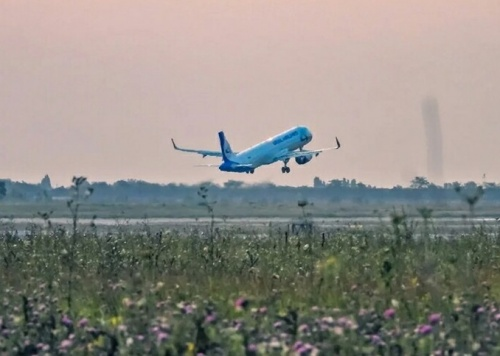 Прямое авиасообщение между Симферополем и Калугой сохранится до весны 2022 года