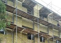 Минздрав РК: В Евпаторийской городской больнице продолжается капитальный ремонт зданий и помещений