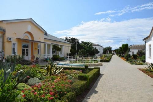 Мониторинг работы санаторно-курортных учреждений города