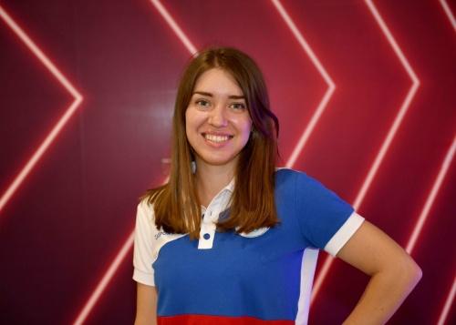 Прапорщик Росгвардии из Симферополя Бацарашкина завоевала второе золото по стрельбе на Олимпиаде в Токио