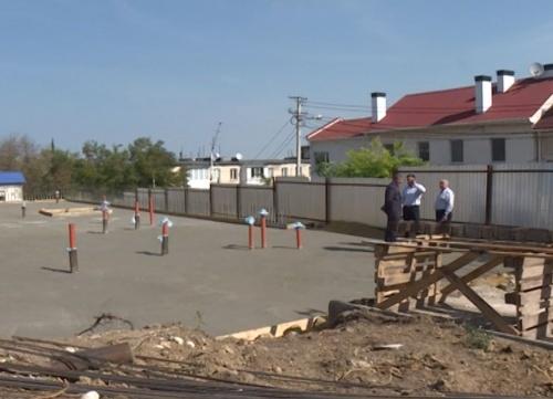 Новый модуль Центра крови в Севастополе построят до конца года