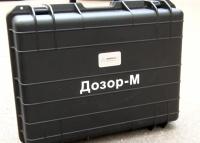 В Ялте тестируют фиксирующий комплекс «Дозор-М»
