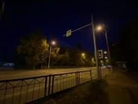 """Некоторые пешеходные переходы в Керчи нуждаются в освещении и """"освежении"""""""