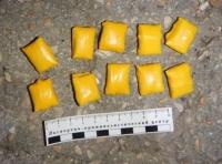 В Симферополе задержаны подозреваемые в сбыте наркотических средств. Случай не первый и, увы, не последний