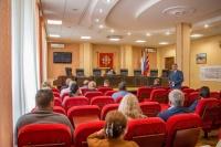 Депутаты Керчи приняли решение о проведении конкурса на должность главы администрации города