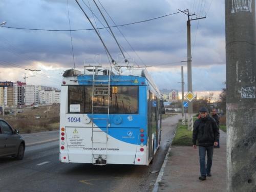 В Севастополе на 30% подорожает проезд в общественном транспорте